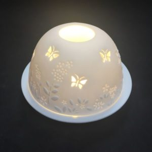 Butterfly Tea Light