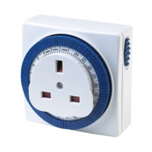 UniLED Indoor Timer