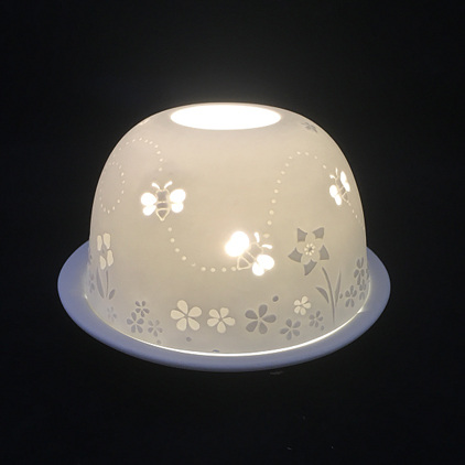 One Touch Lamp - Tea Light