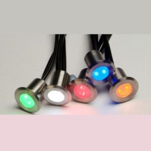 UniLED - Box Set of 8 Deck Lights