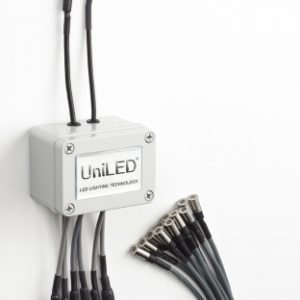 UniLED - In Line Dart Converter